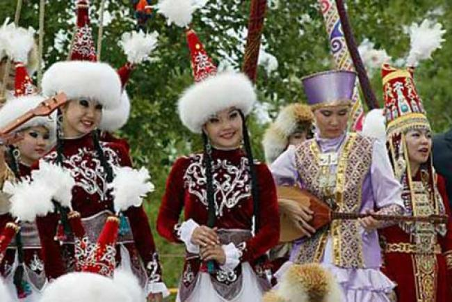 Ban appeals for solidarity on International Day of Nowruz