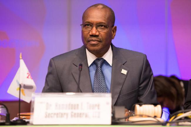 UN spotlights power of technology to advance development
