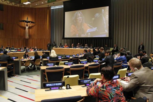 Stable societies vital for advancing development: UN