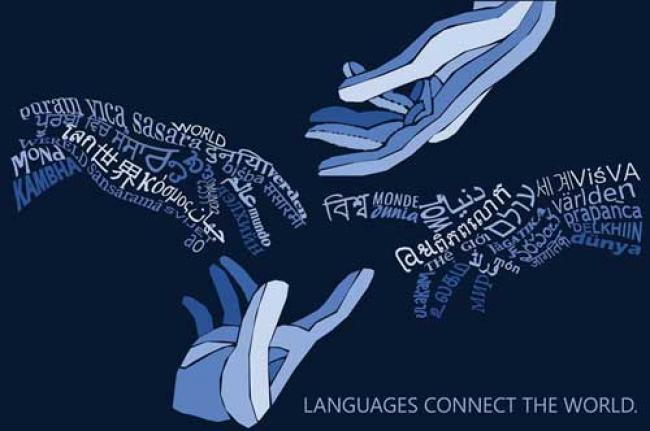 UN urges support for mother languages, linguistic diversity