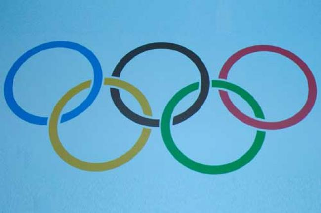 Ban heads to Russia for Sochi Winter Olympics