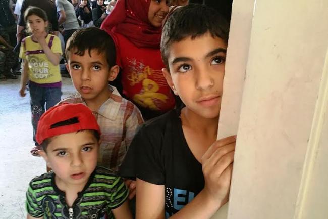 Civilians in Yarmouk facing vulnerability of highest severity: UN agency