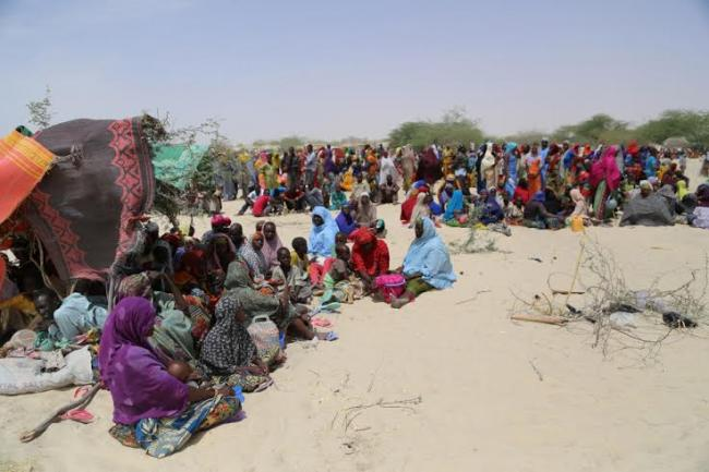 Alarming levels of insecurity in Nigeria driving civilian displacement: UN agency