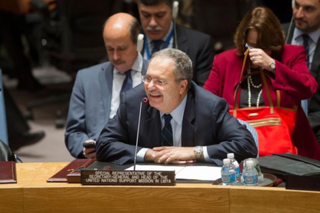 Libya: UN seeks dialogue to tackle security situation