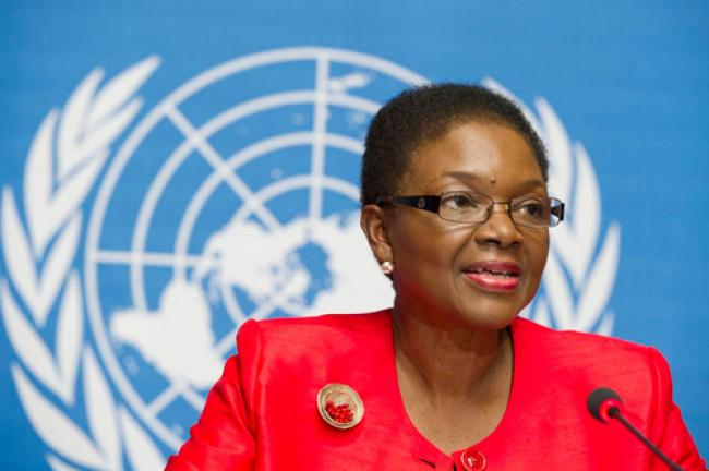 UN seeks funds to bring life-saving aid to millions