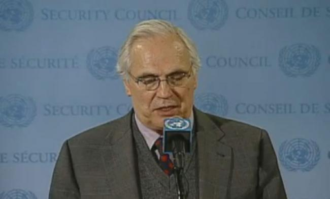 UN envoy for Western Sahara launches new phase in negotiations