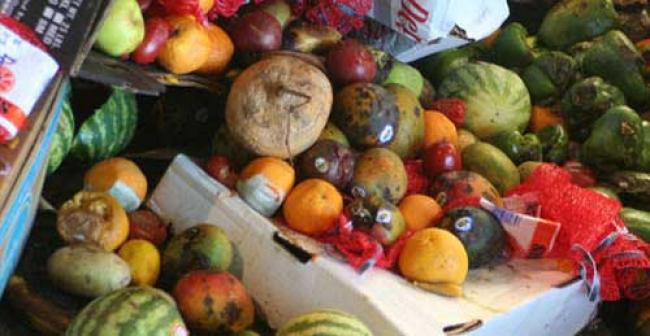 UN initiative tackles food losses in African nations