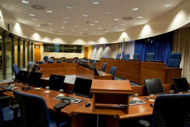UNSC extends terms of judges serving on UN tribunal
