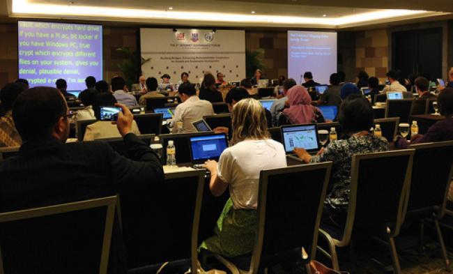 Surveillance major concern for internet governance: UN