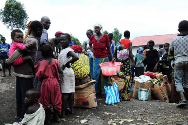 DR Congo: UN to cut some food relief operations