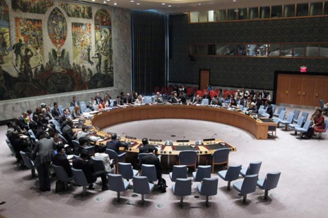 Chad, Chile, Lithuania, Nigeria, Saudi Arabia to serve on UNSC