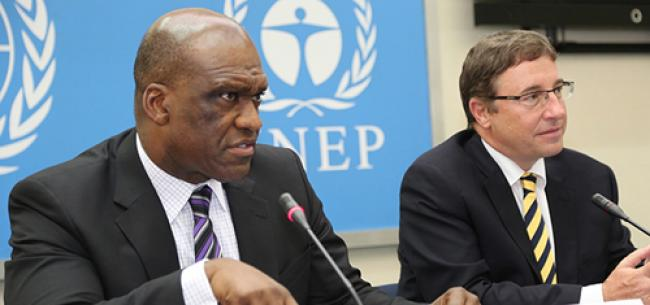 UN South-South forum wraps up with pledge for development