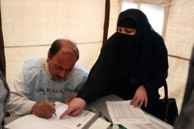 UN welcomes voter registration for 2014 Afghan polls