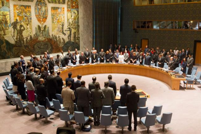 Security Council condemns downing of Malaysian airliner, calls for international probe