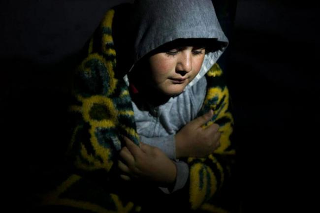 As funds dry up, UN agency warns of 'very tough' winter for displaced in Syria, Iraq
