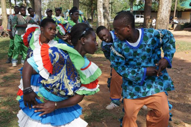 Ritual dancing, bread-making among cultural practices added to UN heritage list
