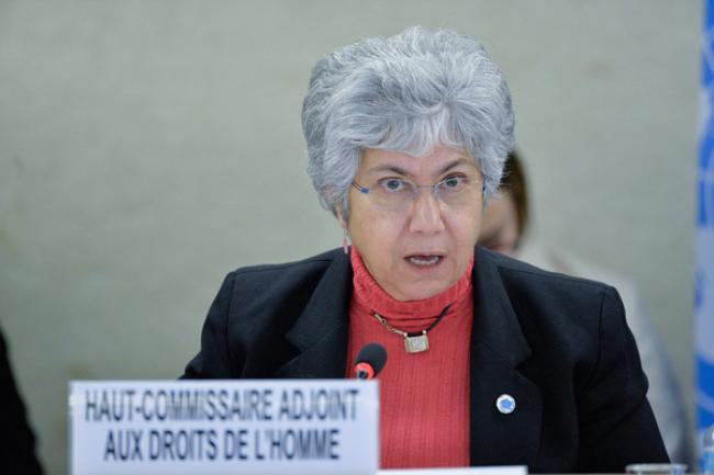 UN rights official cites 'clear need' for vigilance on issue of privacy in digital age