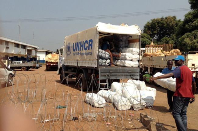 UN allocates funds for CAR aid effort