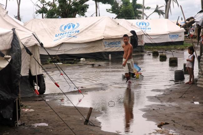 Philippines: UN urges aid for typhoon recovery