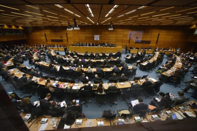 Iran: UN plans to ensure peaceful nuclear programme