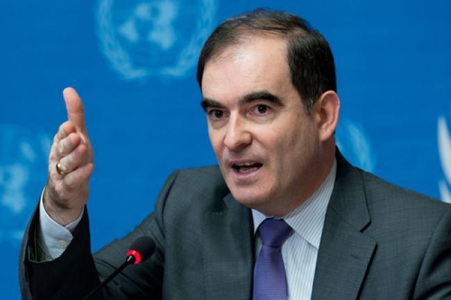 CAR: UN seeks more humanitarian aid for displaced