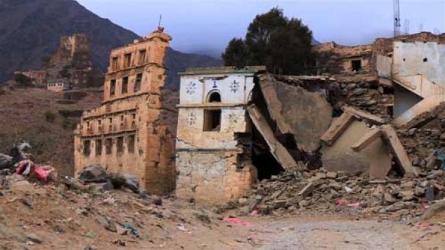 Ban urges Yemen to work towards building new country