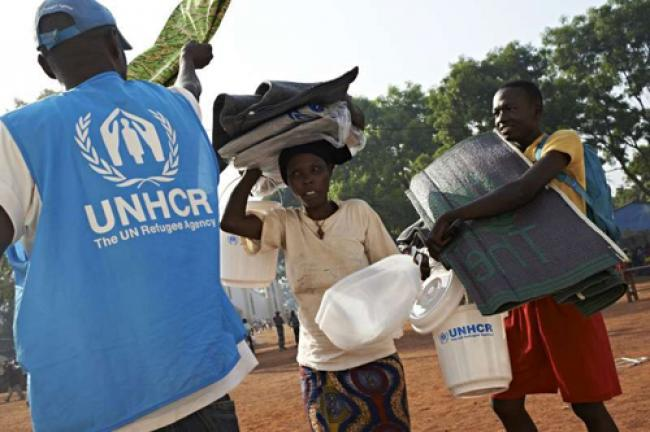 CAR: UN calls for more aid amid ongoing violence
