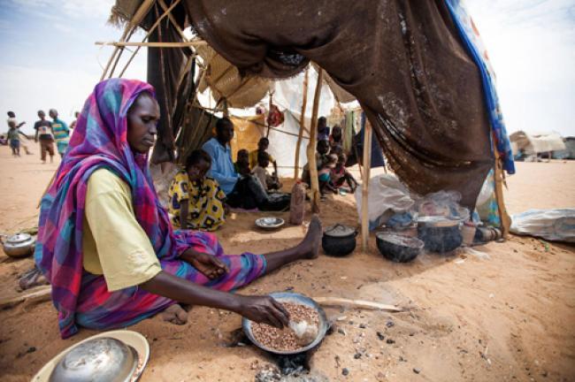 the darfur crisis a violation of human rights in sudan Sudan, poverty, civil war, violation, human rights - sudanese crisis.