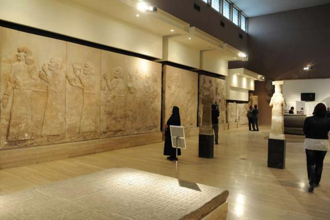 UNESCO lauds reopening of National Museum in Baghdad