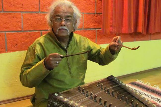 Pt. Ravi Shankar will continue to be my guru: Tarun Bhattacharya