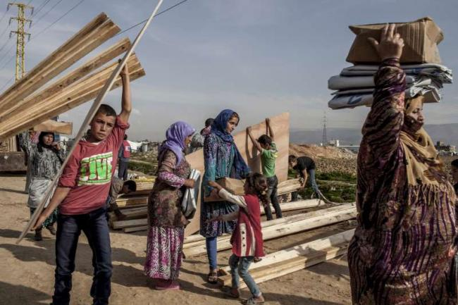 Syria, other poorly-funded crises to receive $100 million from UN emergency fund