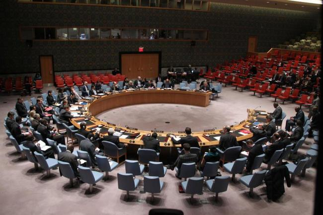 Mali: Security Council welcomes political agreement as step towards peace