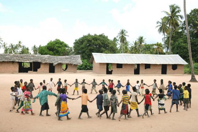 UNICEF and Gucci celebrate education successes across Africa and Asia