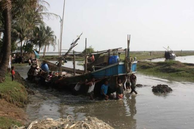 Southeast Asian nations pledge cooperation on Bay of Bengal migration: UN agency
