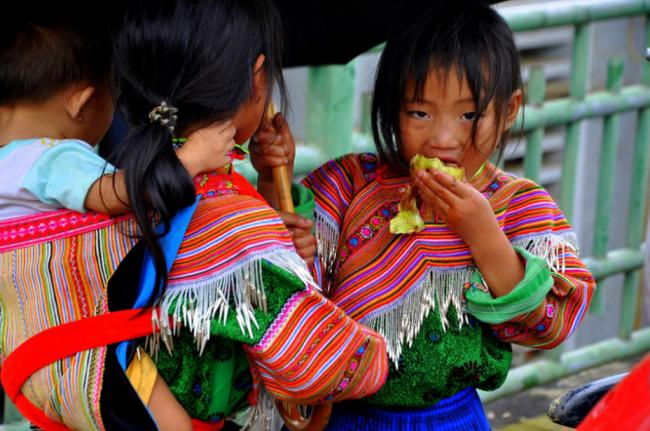 Photo competition shines spotlight on UN's zero hunger goal