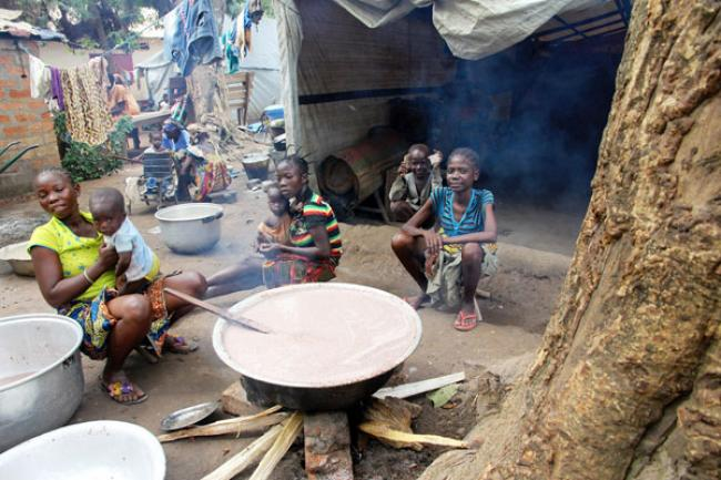 Central African Republic: UN agency warns of food insecurity amid ongoing instability