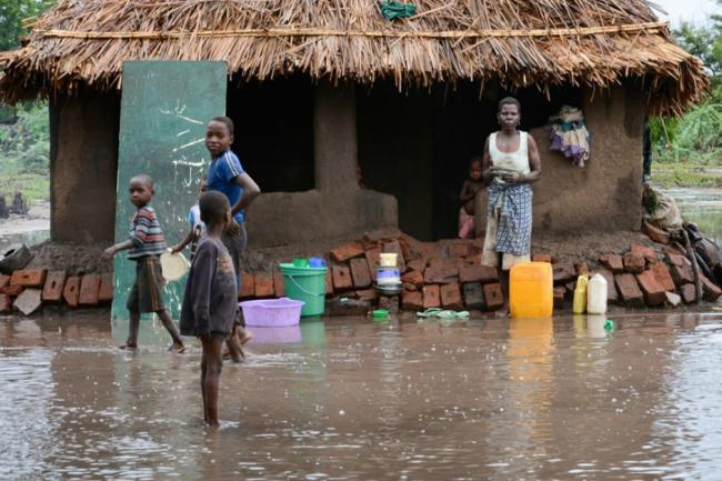 Role of health emerges as vital concern ahead of UN disaster risk reduction conference