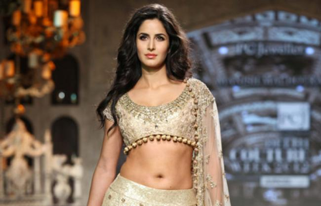 Katrina Kaif supports Zarina & Ronnie Screwvala's Swades Foundation