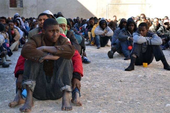 Libya: UN condemns 'horrific' week of human rights violations