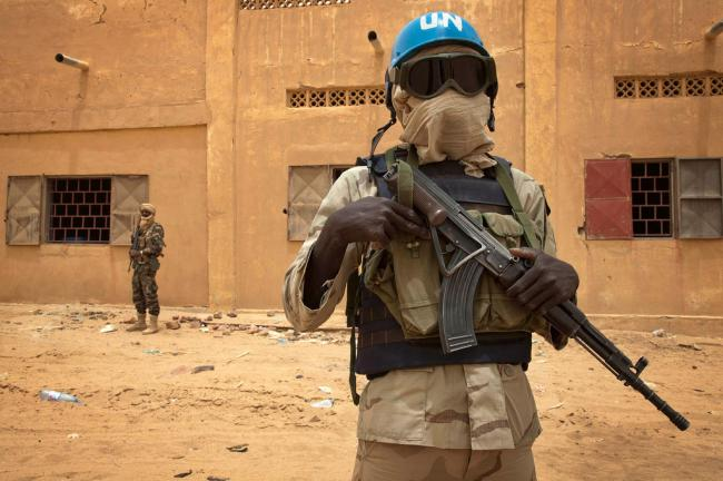 Mali: Ban voices concern over series of targeted attacks against UN mission