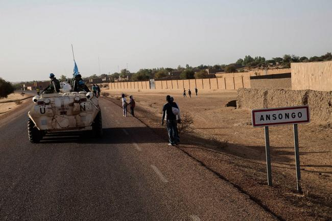 Mali: UN mission condemns 'cowardly and heinous' attack on compound