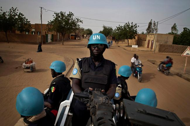 Mali: Inquiry team concludes probe against peacekeepers