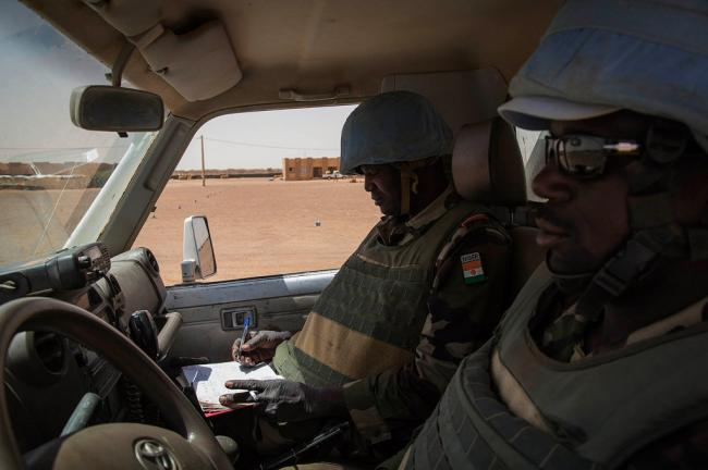 Mali: UN official urges parties to 'immediately cease hostilities'