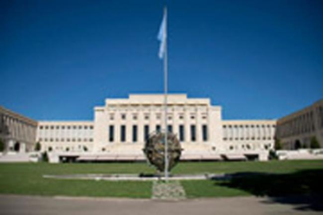UN-hosted Libya political talks to open tomorrow in Geneva
