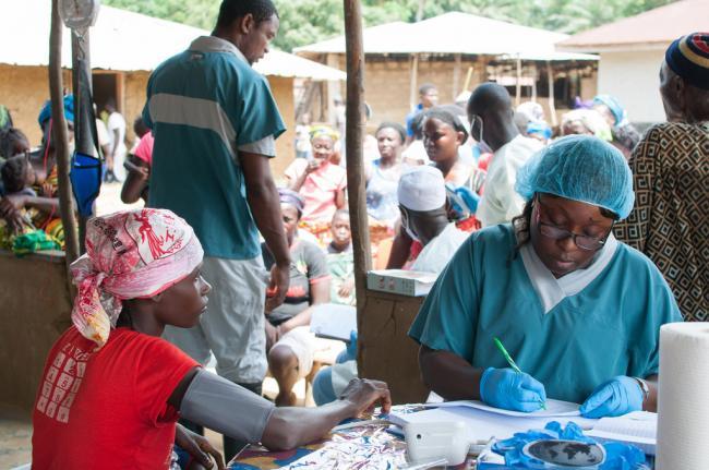 Washington: Ban says, last mile of Ebola struggle may be most difficult