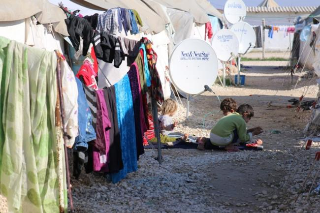 Syria: Before pledging conference, UN urges donors to stand by people