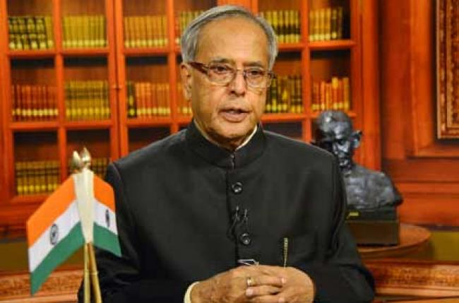 President, VP greet citizens ahead of Ram Navami