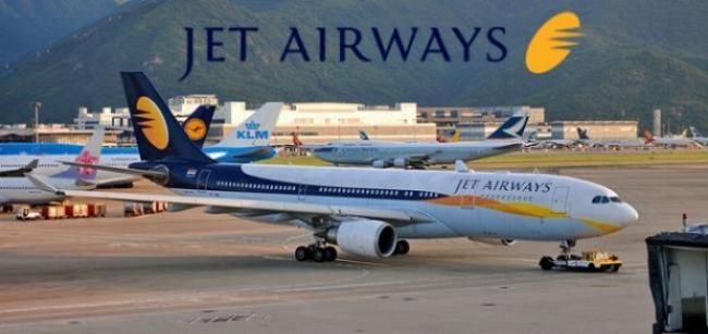 Jet Airways hosts Flight of Fantasy for over 130 children