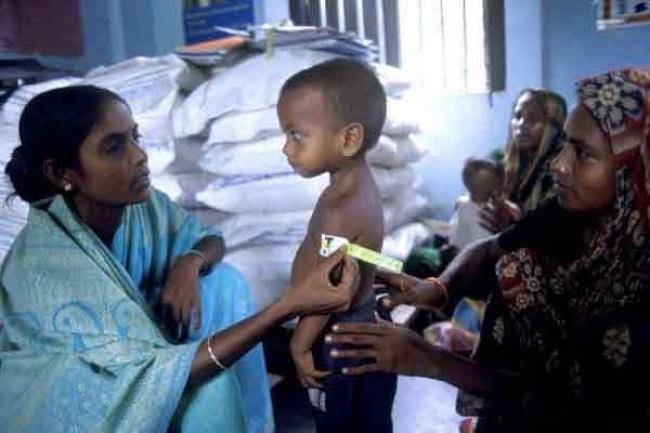 Multisectoral approach needed to address different facets of malnutrition – UN health agency