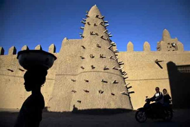 Protecting cultural heritage from combatants promotes human rights and universal values – Ban